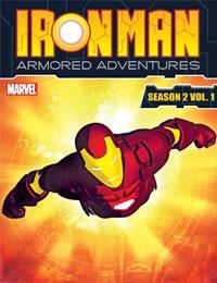 Iron Man: Armored Adventures Season 02 thumburl