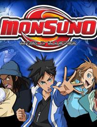 Monsuno: World Master thumburl