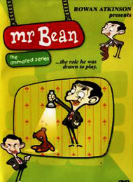 Mr. Bean: The Animated Series thumburl