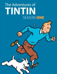 The Adventures of Tintin Season 03 thumburl