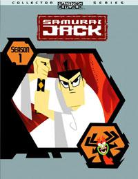 Samurai Jack Season 1 thumburl